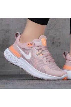 Nike Cw1778-602 Wmns React Mıler Kadın Yürüyüş Koşu Ayakkabı