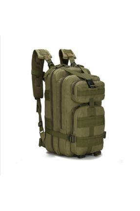Silyon Askeri Giyim Taktik Çanta Su Geçirmez 4 Mevsim Outdoor Çanta 35 Lt.
