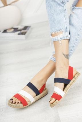 Deripabuc Tommy Kadın Sandalet Dp21-0035