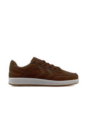 HUMMEL Bremen Erkek Günlük Ayakkabı Kahverengi ii Lifestyle Shoes 207889 7497