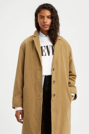 Levi's Kadın Luna Coat Ceket 85342-0000