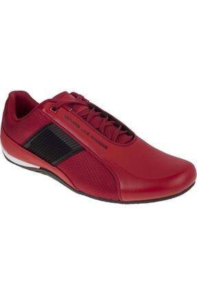 Lescon 6537 Sneakers Günlük Erkek Spor Ayakkabısı - - 6537 - Kırmızı - 45 - St01187-6135