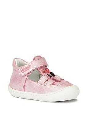 Vicco Akira Kız Bebe Pembe Günlük Ayakkabı