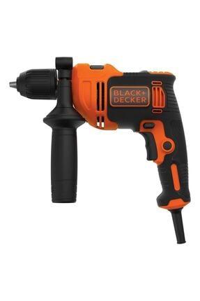 Black&Decker B+d 550w Darbeli Matkap Beh550