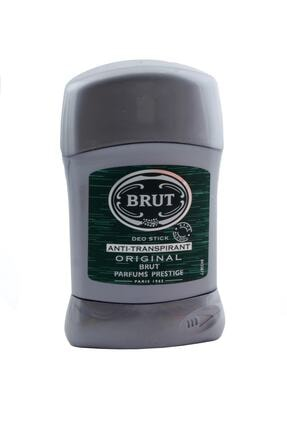 Brut Anti-perspirant Erkek Stick Roll-on 50 Ml