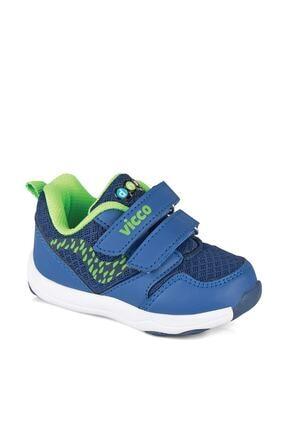 Vicco 313.B19K.125 Lacivert Erkek Çocuk Yürüyüş Ayakkabısı 100579010