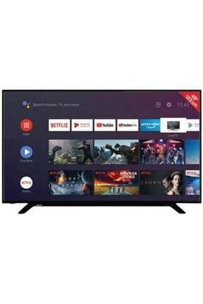 "Toshiba 49UA2063DT 49"" / 124 Ekran Uydu Alıcılı 4K Ultra HD Smart LED TV"