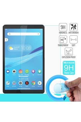 "LENOVO Microsonic Tab M8 Tb-8505f 8"" (za5g0100tr) Nano Glass Cam Ekran Koruyucu"