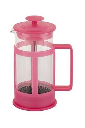 Tantitoni Pembe Bitki Çayı Kahve Presi 350 ml JEROMEB04S35P