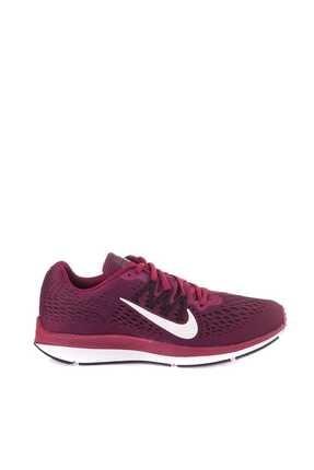 Nike Kadın Spor Ayakkabı - Air Zoom Winflo 5 - AA7414-603