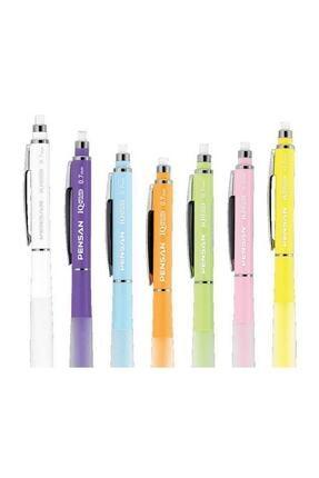 Pensan Iq 0.7 Uçlu Kalem Fosforlu Renkler