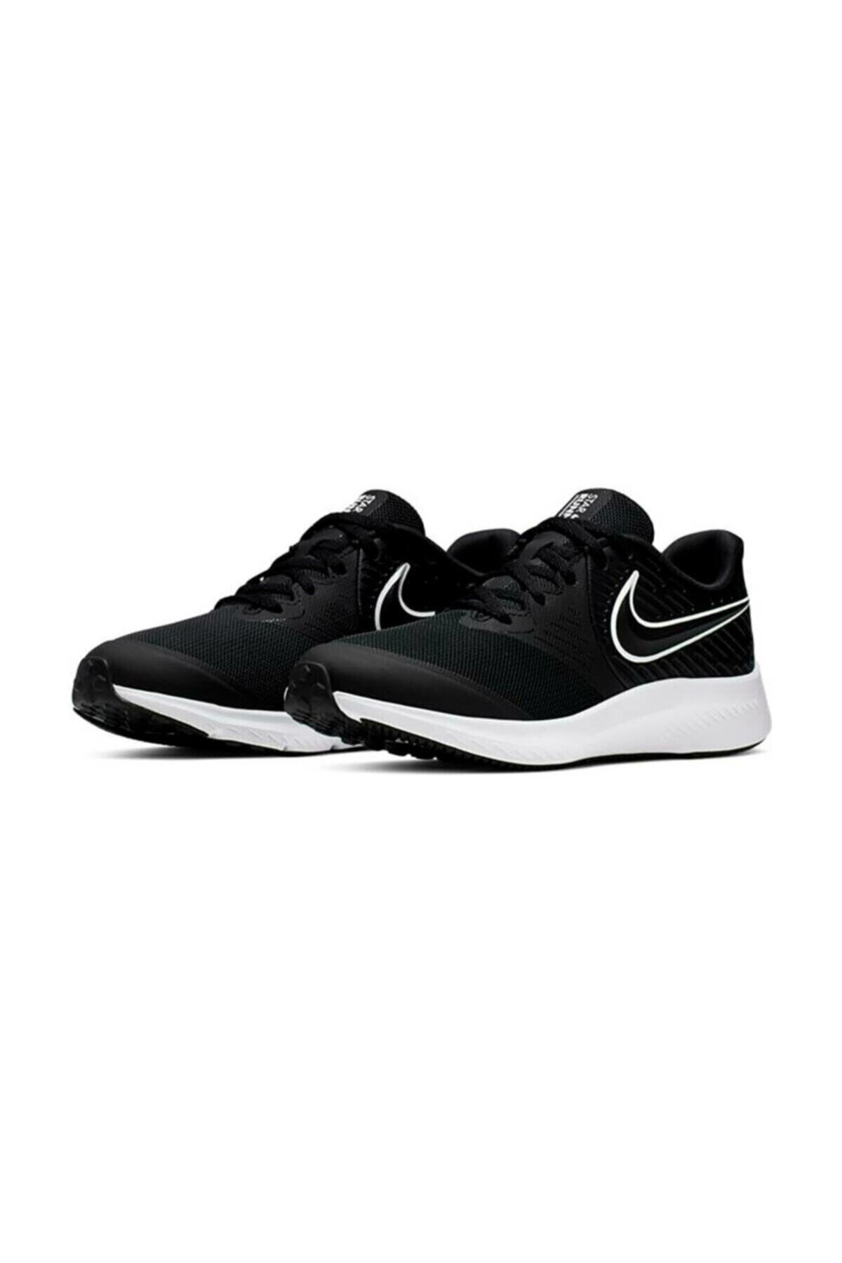 Nike Star Runner Kadın Koşu Ayakkabısı Aq3542-001 1
