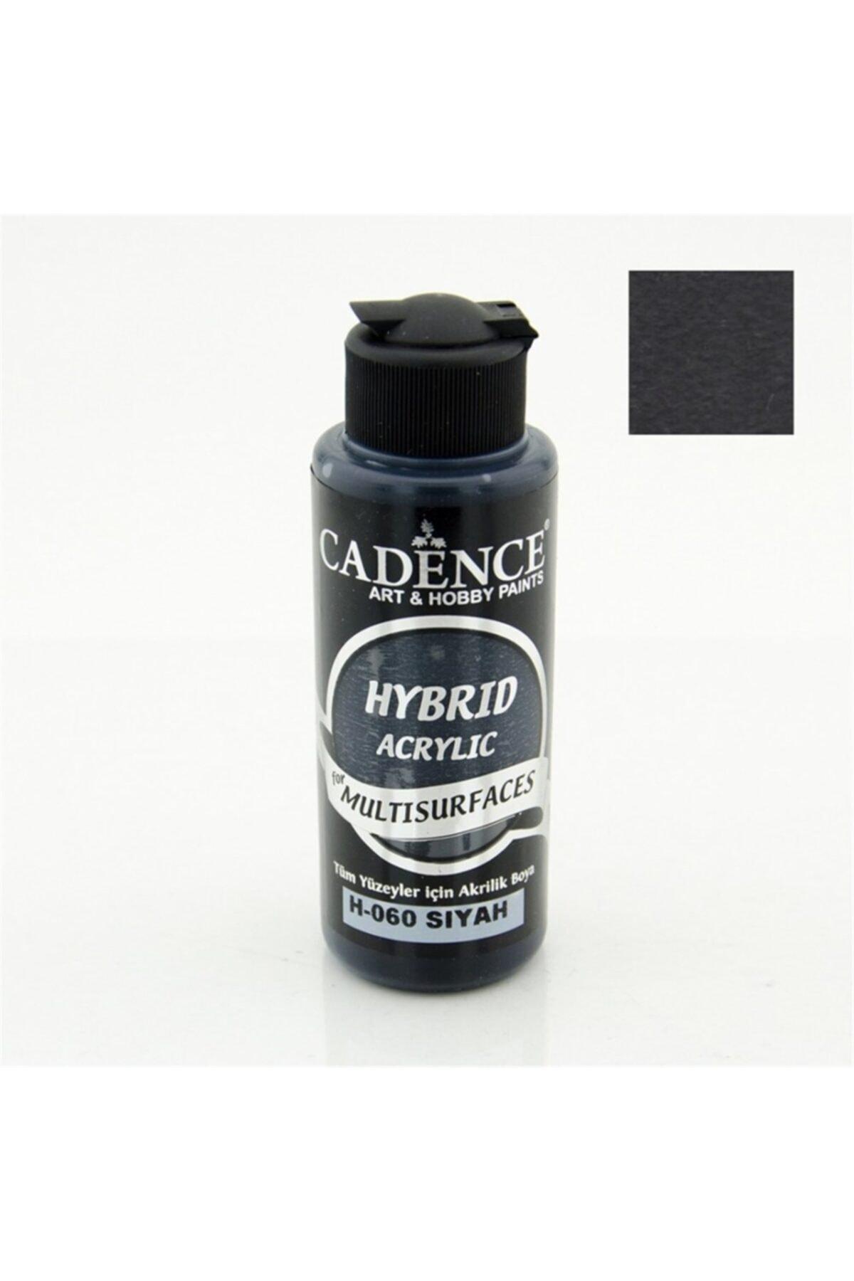 Cadence Multisurfaces 120ml Siyah 1