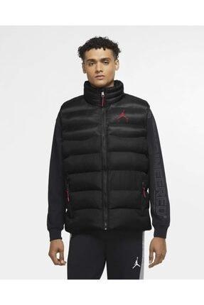 Nike Nıke M J Jumpman Aır Puffer Vest Erkek Yelek Cn4267-010