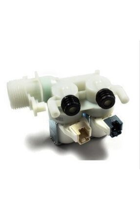 Ariston Hotpoint Indesit Çamaşır Makinalarına Uyumlu Yeni Tip 2 Li Soketli Ventil