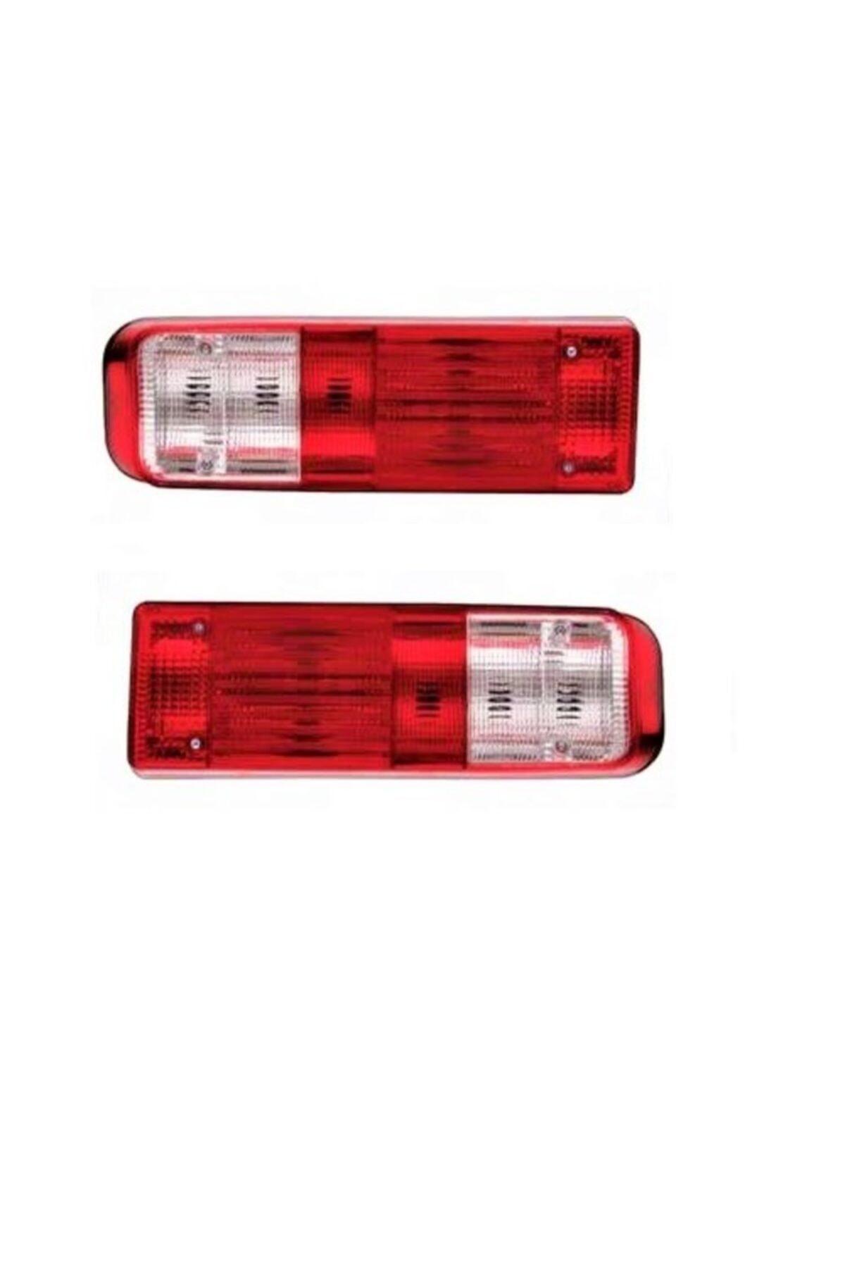 ASFAR Ford Cargo Yeni Model Kablolu Stop Lamba  2 Adet 1