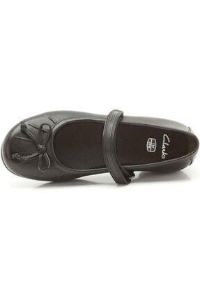 CLARKS Kız Çocuk Ayakkabı 2-6 Yaş Ortopedik Tasha