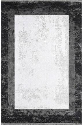 Pierre Cardin Halı Siyah Monet Mt39b Mt39b 80x150 Cm