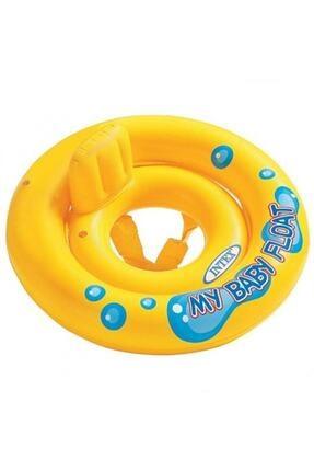 Intex Sarı Bebe Flotoru