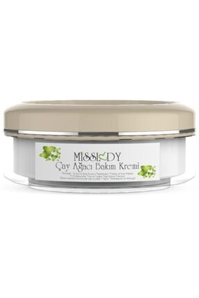 Silva Misslady Çay Ağacı Kremi