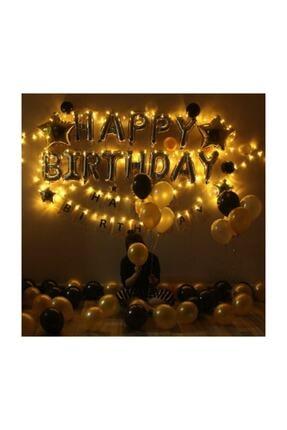 COMPANERO SHOP Yetişkin Doğum Günü Seti