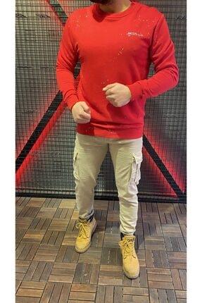 BREEZY Erkek Sweatshirt