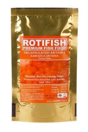 Rotifish Artemia Yavru Yemi 100 gr
