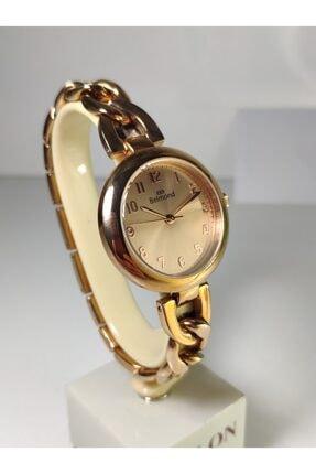 Belmond Kadın Kol Saati Zincir Örme Çelik Kordon