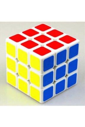 Saresena Rubik Küp Zeka Küpü Akıl Küpü 2'li Set Evde Çocuklar Için