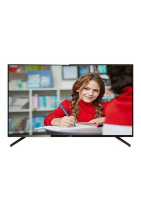 "Arçelik A43L 6945 5B 43"" 108 Ekran Uydu Alıcılı Full HD Smart LED TV"