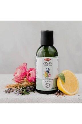 Otacı Vücut Ve Masaj Yağı Lavanta,bergamot,ıtır Bitki Özlü Işıldayan Cilt Orijinal Onaylı Ürün
