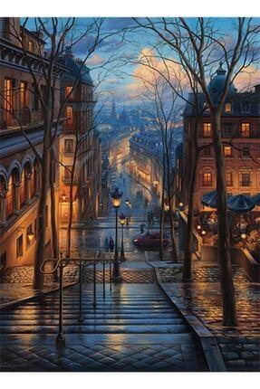 Anatolıan Anatolian Puzzle 1000 Parça Montmartre'de Bahar