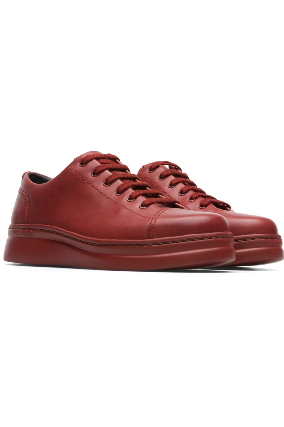 CAMPER Kadın Kahverengi Ayakkabı 2