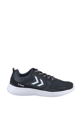 HUMMEL Flow Unisex Gri Spor Ayakkabı
