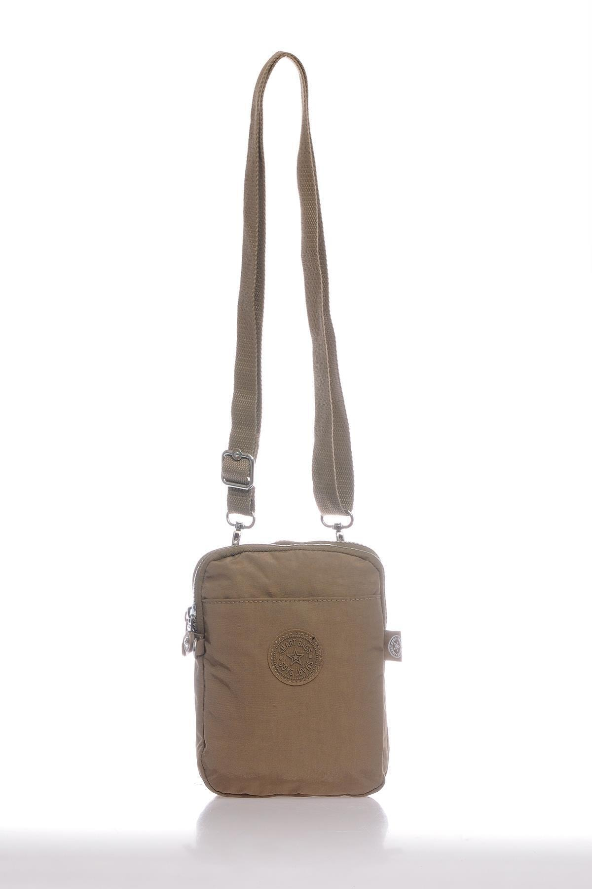SMART BAGS Smb3059-0007 A.kahverengi Kadın Çapraz Çanta 1