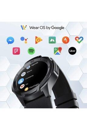 Google Ticwatch S2 Wear Os Akıllı Saat (distribütör Garantili)