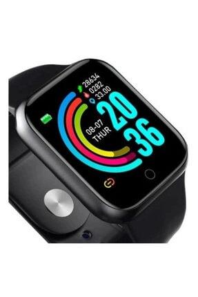 Piranha 9919 Akıllı Saat - Siyah