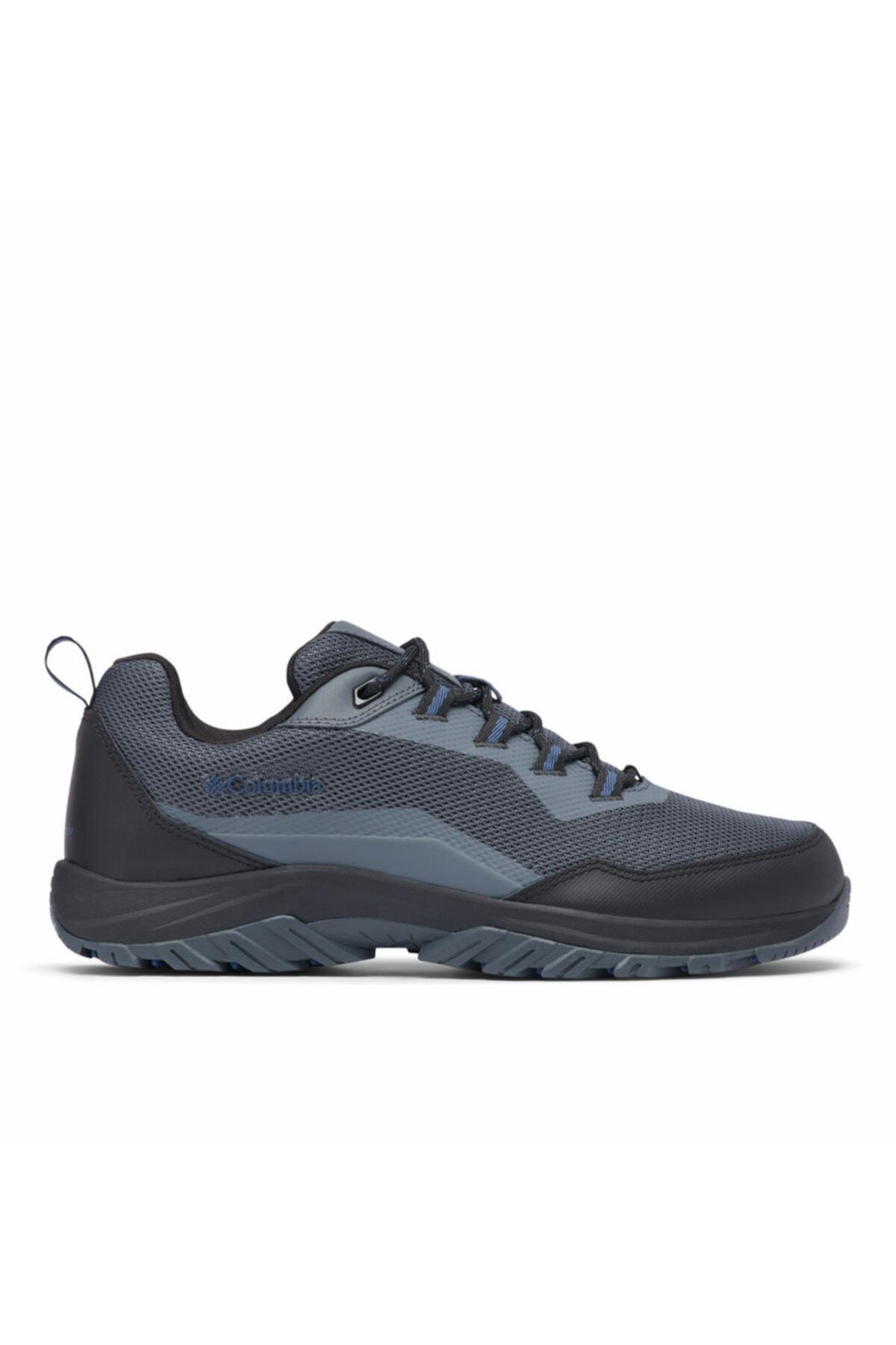Columbia Erkek Lacivert Centerra Wp Spor Ayakkabısı 1