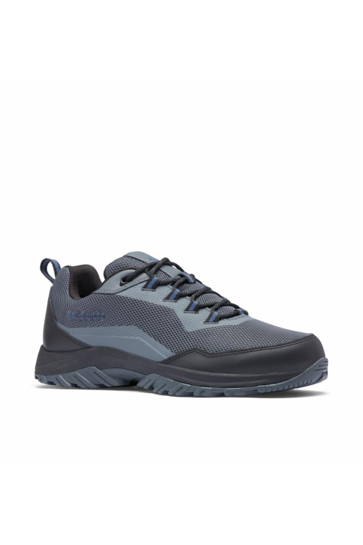 Columbia Erkek Lacivert Centerra Wp Spor Ayakkabısı 2