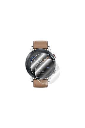 Ipg Honor Magic Watch 2 42 Mm Akıllı Saat Ekran Koruyucu 2 Adet