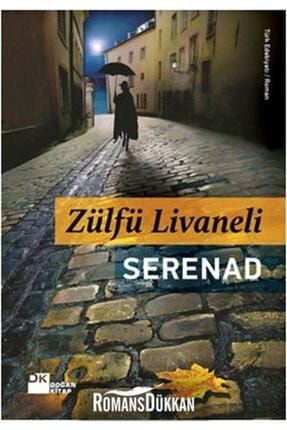 Doğan Kitap Serenad Zülfü Livaneli