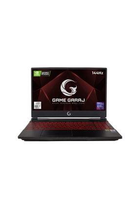 """Game Garaj Gg Fenix 10tn-c03 I7-10750h 32gb 1tb Ssd 15.6"""" Dos"""