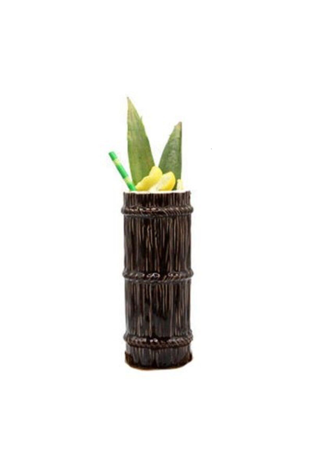 Flora Kokteyl Bardak 475 ml 1
