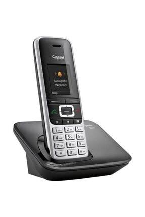 GIGASET S850 Siyah Telsiz Dect Telefon