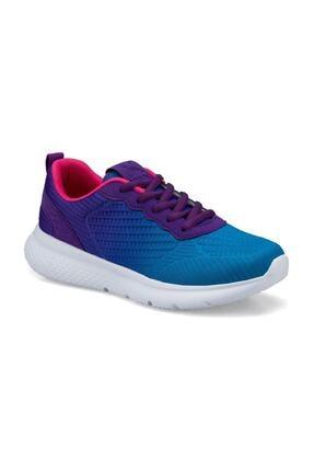 Kinetix BARNES W Mor Kadın Sneaker Ayakkabı 100501955