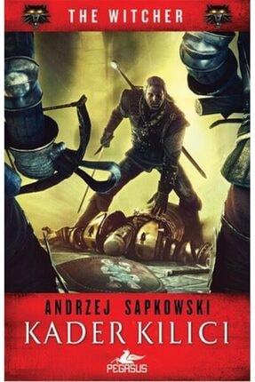 Pegasus Yayınları Kader Kılıcı - The Witcher 2
