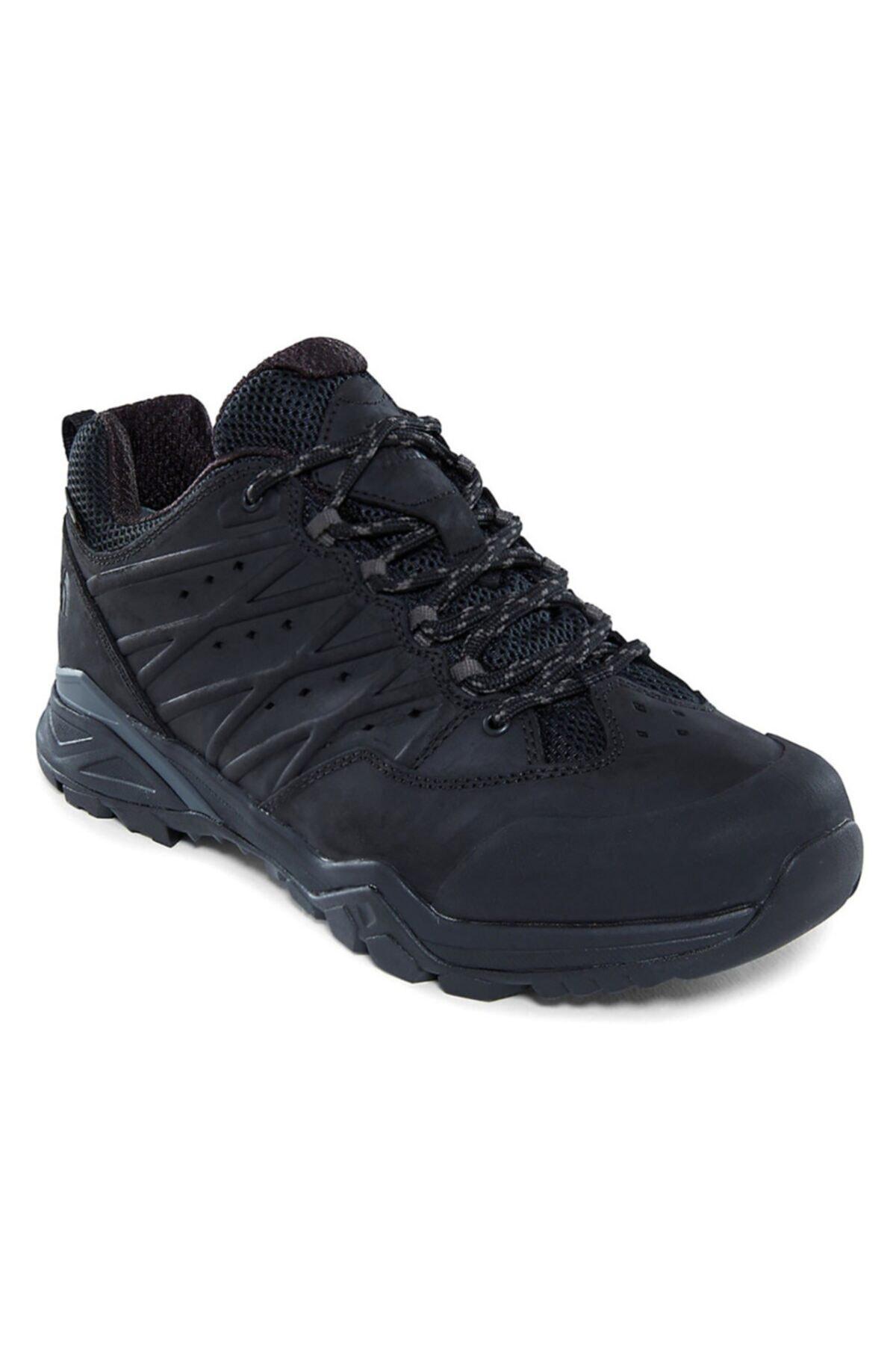 THE NORTH FACE Tnf M Hh Hike Gtx Iı Siyah Gri Erkek Ayakkabı 1