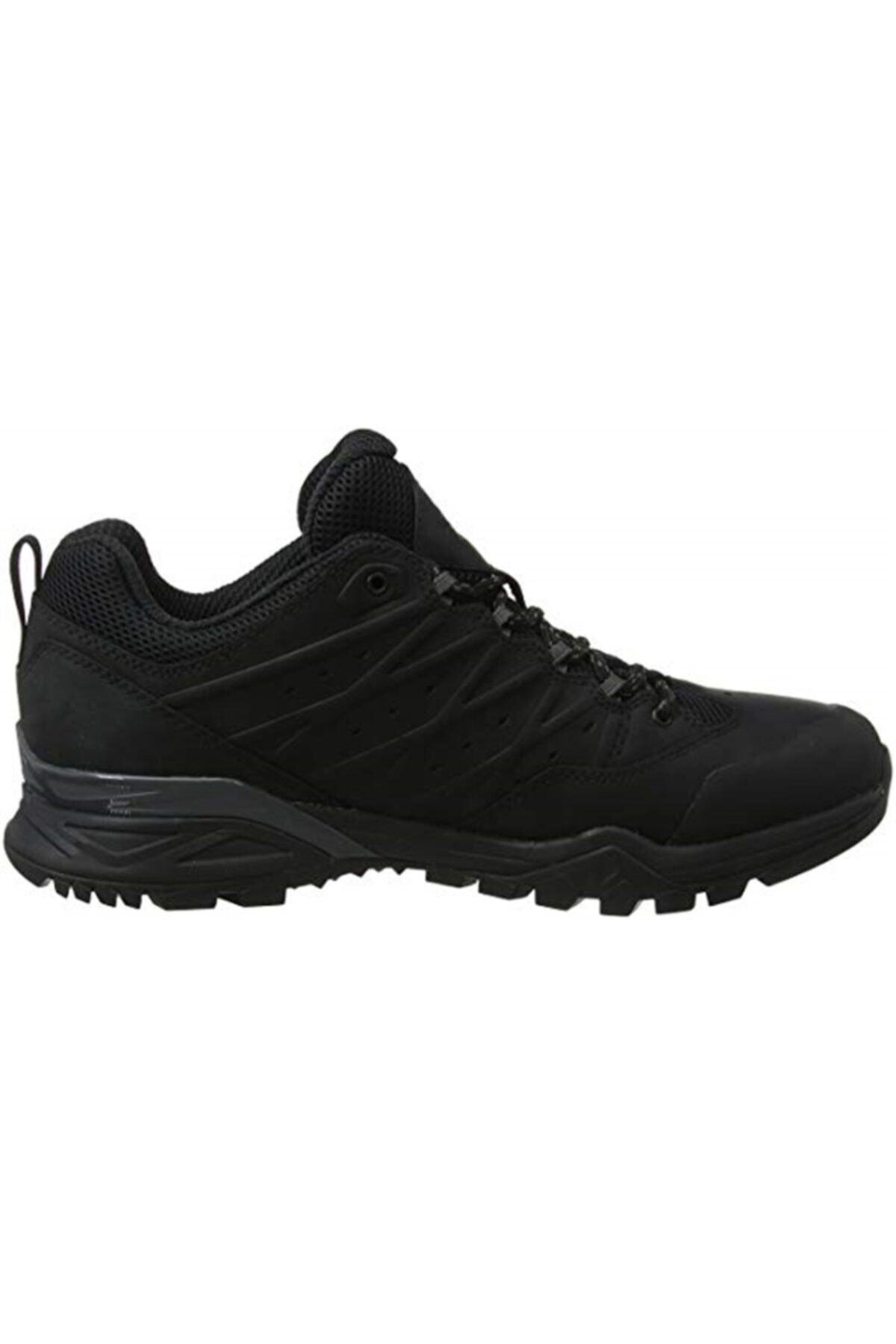 THE NORTH FACE Tnf M Hh Hike Gtx Iı Siyah Gri Erkek Ayakkabı 2