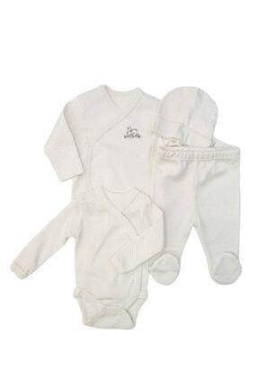 Ciccim Baby Prematüre  Hastane Çıkışı 4'lü