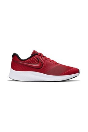 Nike Unisex Star Runner 2 (gs) Kırmızı/pembe